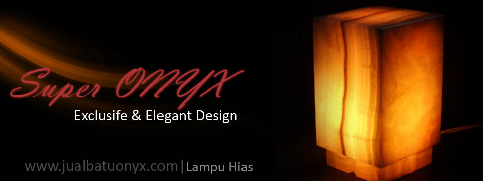 feature lampu hias